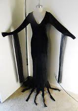 Morticia Addams Dress Morticia Addams Costumes For Adults Costume Model Ideas