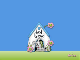 Best Friend Wallpaper by Download Friendship Wallpaper