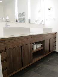 bathroom make stylish bathroom add floating vanity stylishoms
