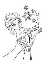 pour imprimer ce coloriage gratuit coloriage la reine des neiges
