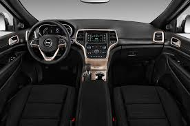 cherokee jeep 2016 black 2017 jeep grand cherokee reviews and rating motor trend