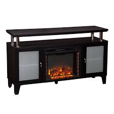 60 Inch Tv Stand With Electric Fireplace Electric Fireplace Stand Dact Us