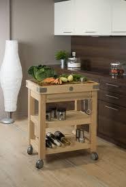 billot de cuisine francis batt table billot de boucher chêne et plan de découpe en