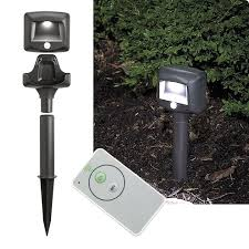 outdoor battery powered led lights lightings and ls ideas
