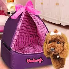 online get cheap purple dog beds aliexpress com alibaba group