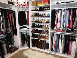 walk in closet design for girls remodel pinterest closet