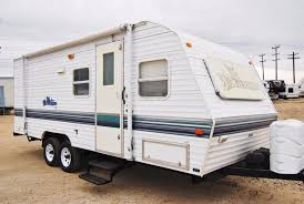 Fleetwood Wilderness Travel Trailer Floor Plans 1999 Fleetwood Wilderness Rvs For Sale