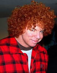 carrot top wikipedia