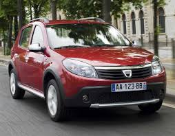 renault dacia dacia sandero step way tested for practicality image 3 auto types