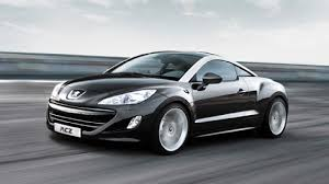 peugeot coupe rcz interior road test peugeot rcz 1 6 thp 200 gt 2dr 2013 2015 top gear