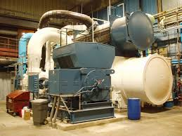 how a water cooled chiller works buckeyebride com