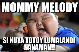 Melody Meme - mommy melody asian fat kid meme on memegen