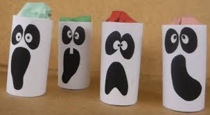 Childrens Halloween Craft Ideas - halloween decoration ideas for kids halloween food decorations