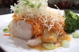 cuisiner du poisson sous les lambrequins le goût de la réunion le poisson au