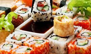 saké de cuisine sushi and cuisine sake cuisine sushi bar groupon