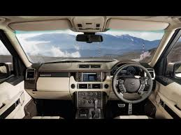 new land rover interior land rover range rover interior gallery moibibiki 11
