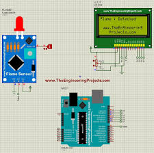 Simple Circuit Diagrams Beginners Arduino Projects For Beginners The Engineering Projects