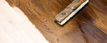 how to choose the stain color for your hardwoods