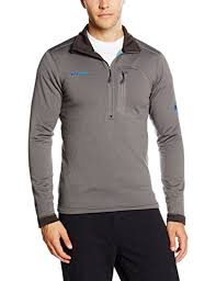 mammut eiswand light zip pullover sports fleeces sweatshirts find mammut products online at