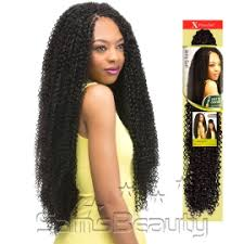 how much is expression braiding hair outre synthetic hair crochet braids x pression braid jerry curl 24