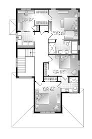 Neoclassical House Plans Chanda Prairie Style Home Plan 032d 0816 House Plans And More