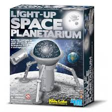 mini light up space planetarium night sky planetarium projector