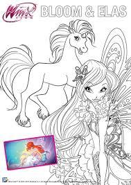 image bloom u0026 elas coloring jpg winx club wiki fandom