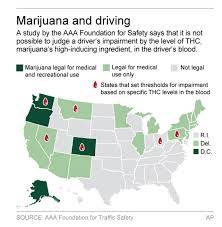 Medical Marijuana Legal States Map by Marijuana Driving And Fatalities Putting It Into Perspective