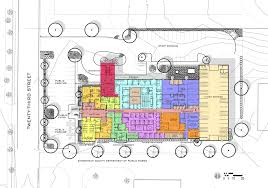 Orange County Convention Center Floor Plan by Gallery Of Sheboygan Police Department Zimmerman Architectural