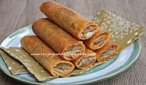 cuisine marocaine brick bricks au foie de volaille au poulet recette pour ramadan 2015