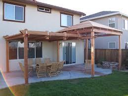 Backyard Patio Cover Ideas Covered Backyard Patio Outdoor Goods