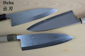 Japanese Style Kitchen Knives Japanese Traditional Style Knives From Japanesechefsknife