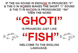 Language Meme - 17 times the internet called out the english language