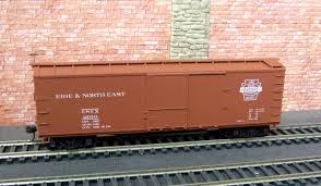 box car 2016 lake shore railway ho boxcar available now u2013 lake shore
