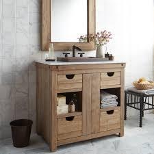 Bathroom Vanity Reclaimed Wood Reclaimed Wood Bathroom Vanity Mirror Cullmandc