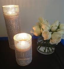 Glass Vase Decoration Ideas Glass Cylinder Vase Decorating Ideas Making A Centerpiece Glass