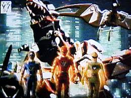 power rangers ninja storm dino thunder episode 11 white