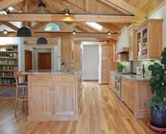 White Washed Oak Kitchen Cabinets Kitchen With Grey Walls And Brown Cabinets Design Advice On
