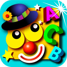 wee kids word games u2013 a word game app with a circus theme review
