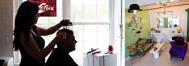 rule of 6 salon creative kitchener hair stylist