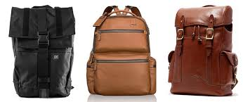10 best stylish travel backpacks the versatile gent