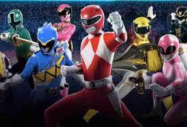 power rangers movie u0026 tv saban reedited super sentai kids