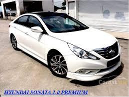hyundai sonata sport 2013 hyundai sonata 2013 sport 2 0 in selangor automatic sedan white