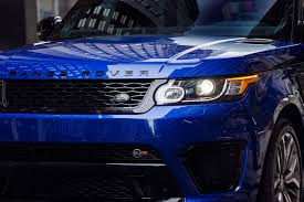 range rover sport 2016 2016 land rover range rover sport svr first drive review digital