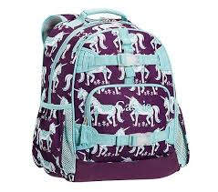 Pottery Barn Mackenzie Backpack These Are The 10 Coolest Backpacks For Back To Latina