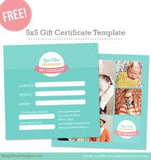best 25 free gift certificate template ideas on pinterest gift