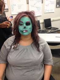 makeup school ohio special effects makeup taught at the ohio academy cleveland paul