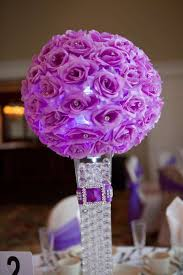 purple wedding centerpieces purple wedding centerpieces and decorations purple
