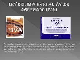 iva en mexico 2016 diapositivas iva