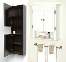 Wooden Bathroom Wall Cabinets 2 Door Bathroom Wall Cabinet White Wooden Bathroom Wall Cabinets